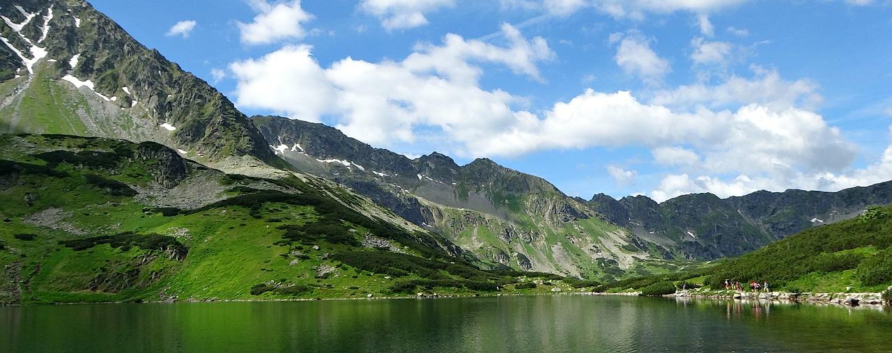 Kiedy warto odwiedzić nasze Polskie góry?