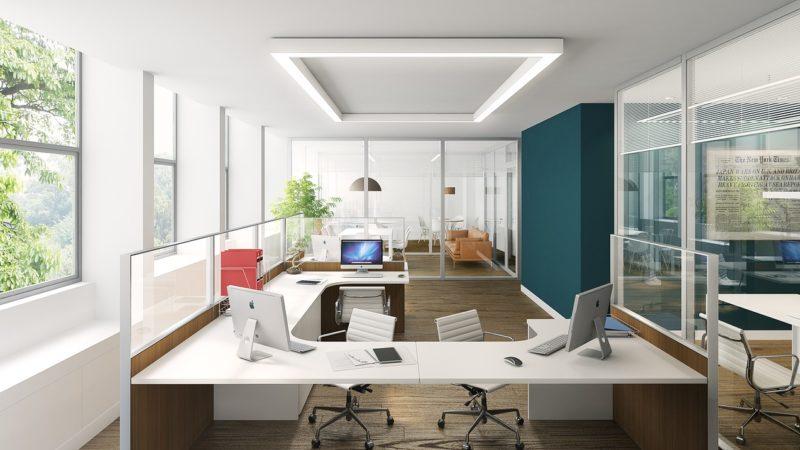 Gdzie znaleźć meble biurowe najwyższej jakości o niebanalnym wyglądzie?