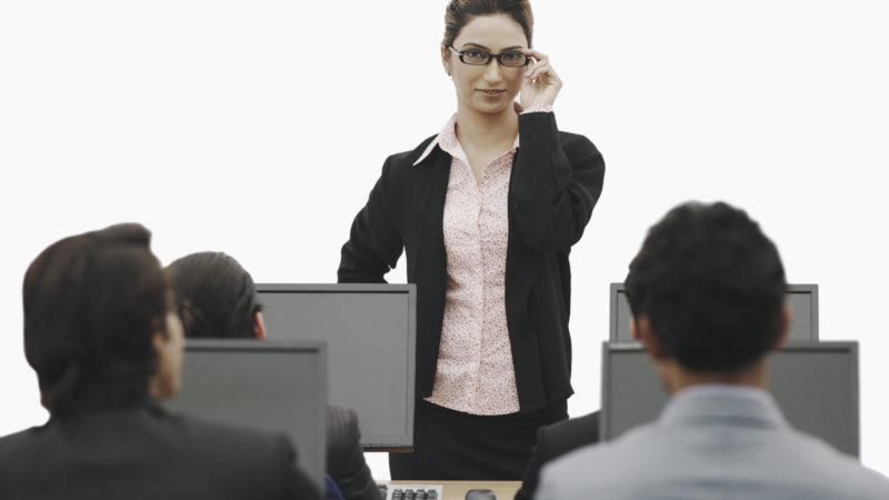 Obowiązkowe szkolenia dla pracowników każdej firmy