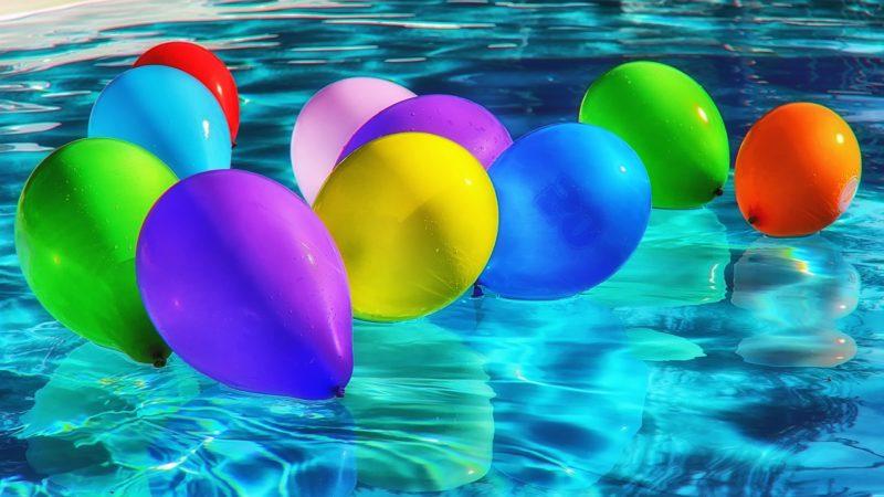 Balony na każdą imprezę.