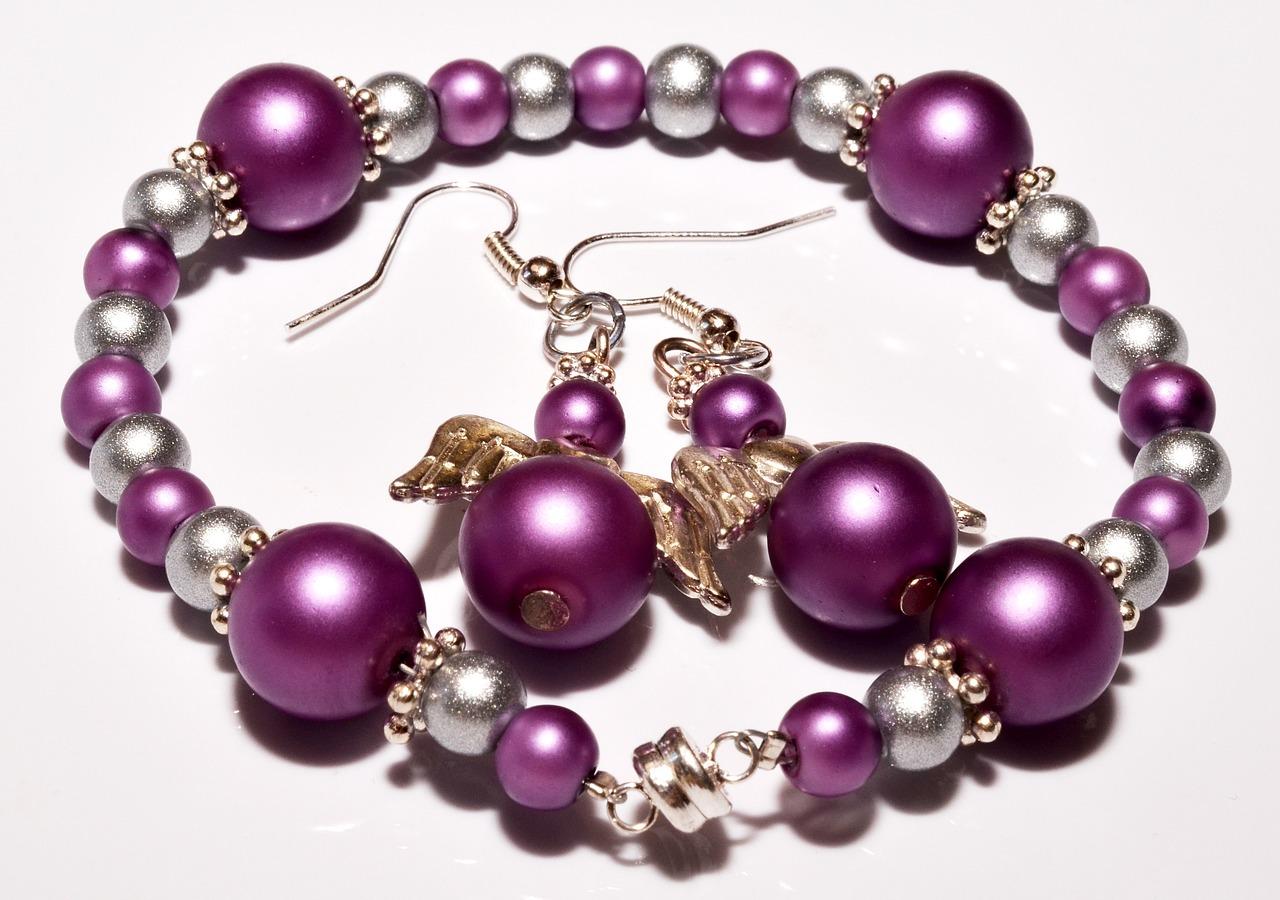 Koraliki w świecie biżuterii