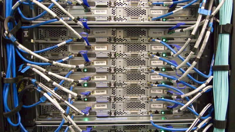 Jaki serwer proxy wybrać?