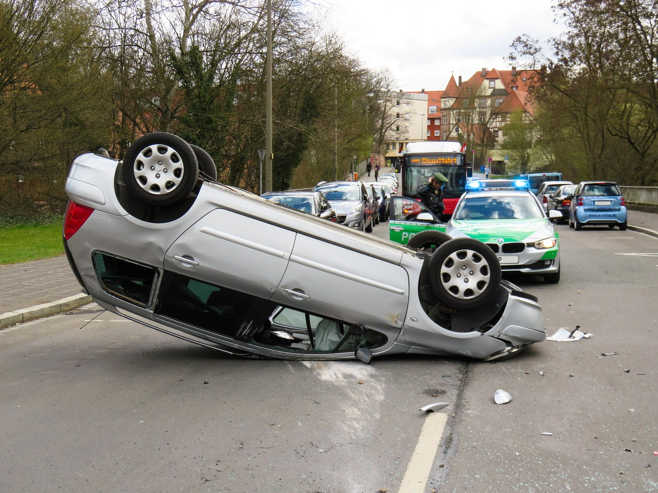 Uważasz, iż nie masz szans na uzyskanie odszkodowania po wypadku samochodowym?