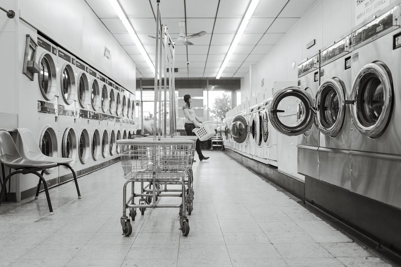 Skuteczne sposoby na robienie prania