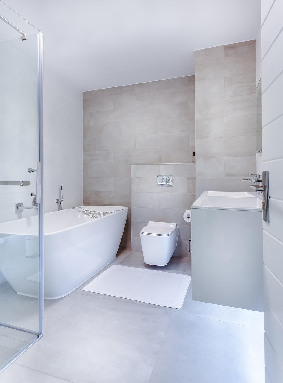 Niezawodne kabiny prysznicowe do nowoczesnej łazienki