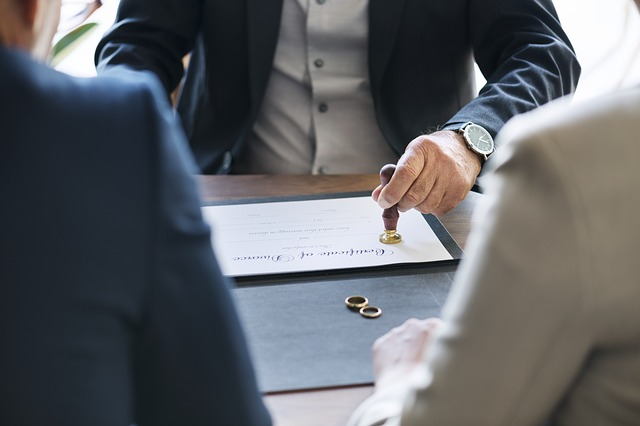 Jak podzielić majątek w czasie rozwodu?