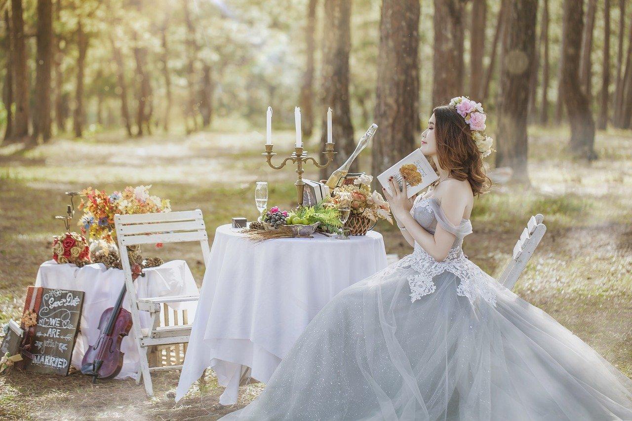 Suknie ślubne dla pań puszystych