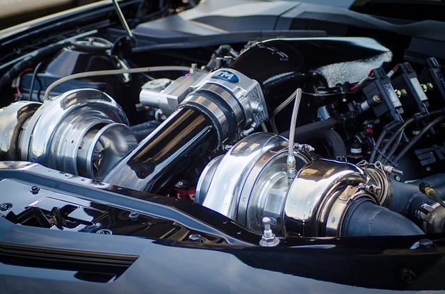 Naprawę turbosprężarki warto powierzyć specjalistom