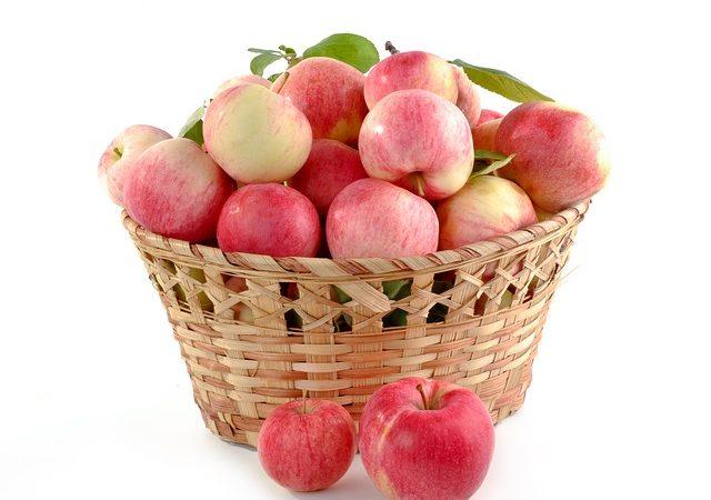 W jaki sposób przechowywać jabłka przez zimę?