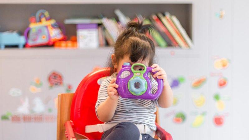W jaki sposób wybierać odpowiednie zabawki dla dzieci
