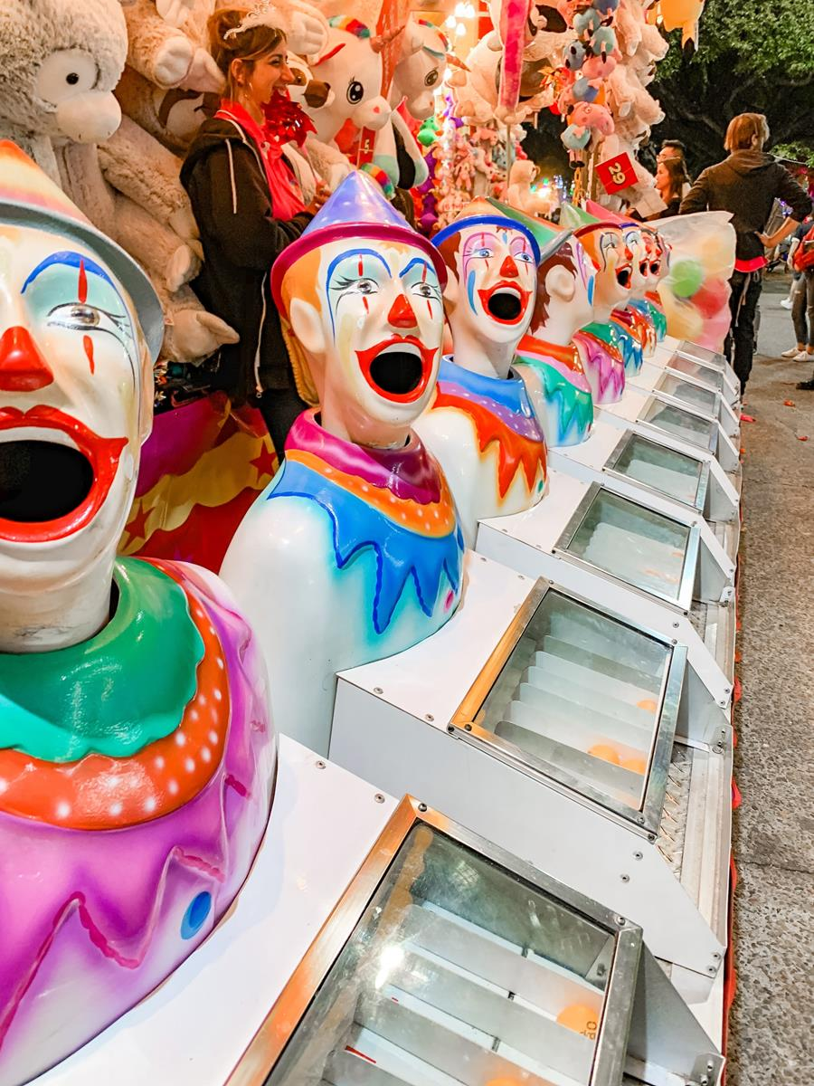 Przebrania dla dzieci na zabawy karnawałowe możesz kupić online