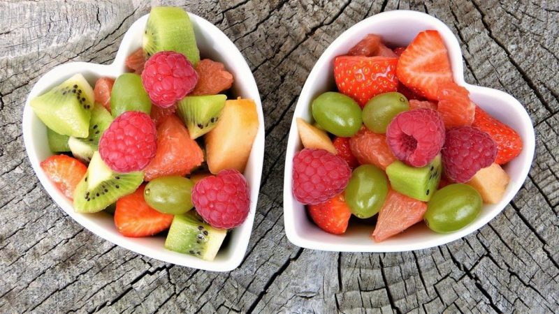 Diety do wykorzystania na co dzień