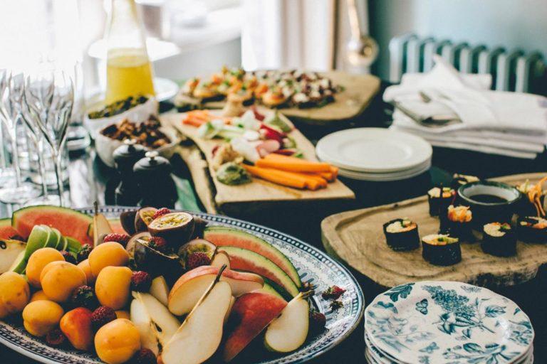 Diety ze zmniejszoną ilością węglowodanów