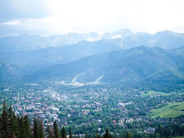 Czy w drewnianym domku w Tatrach poczujemy się dobrze?