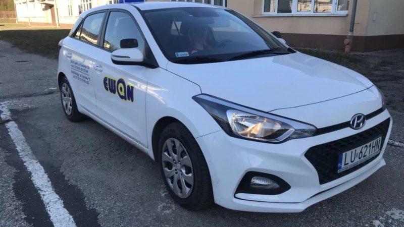 Kurs na prawo jazdy w ośrodku szkolenia kierowców