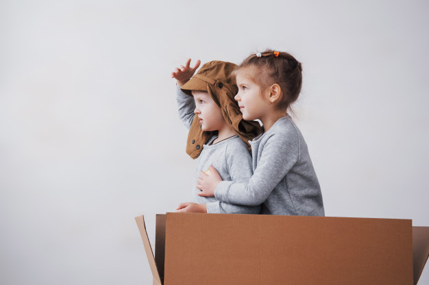 Z czym wasze dziecko spotka się w dobrym przedszkolu?