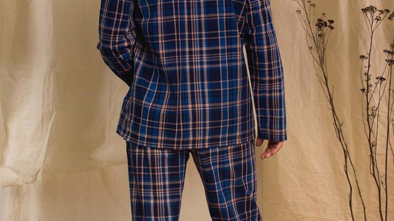 Wybór komfortowych piżam dla panów o znakomitym stylu