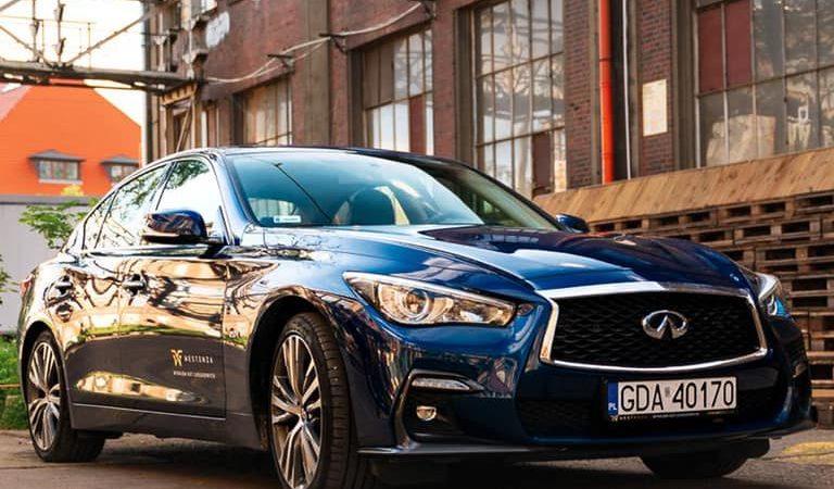 Wypożyczalnia aut sportowych w gdańsku